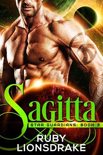 Sagitta: Star Guardians, Book 3