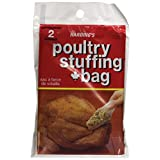 Harding Poultry Stuffing Bags, 2-Gram - Pack of 12