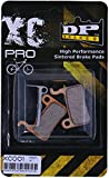 DP Brakes XC PRO X-Country Sintered Disc Brake Pads for Shimano M965, XTR, SLX