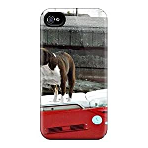 Extreme Impact Protector WkmZiao2755EZoMA Case Cover For Iphone 4/4s
