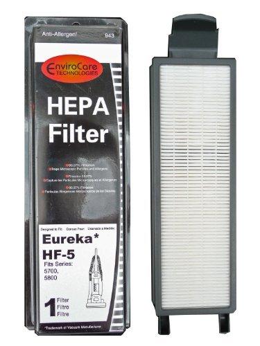 eureka hf5 - 2