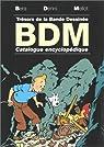 Trésors de la BD 2003-2004 par Béra