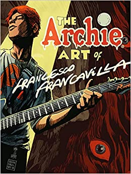Image result for archie art francesco