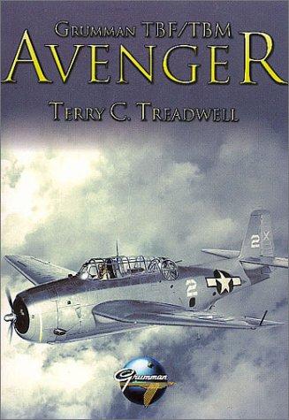 Grumman Tbf/Tbm Avenger (Classic WWII Aviation S.) ebook