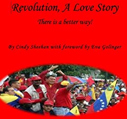 Revolution, A Love Story by [Sheehan, Cindy]