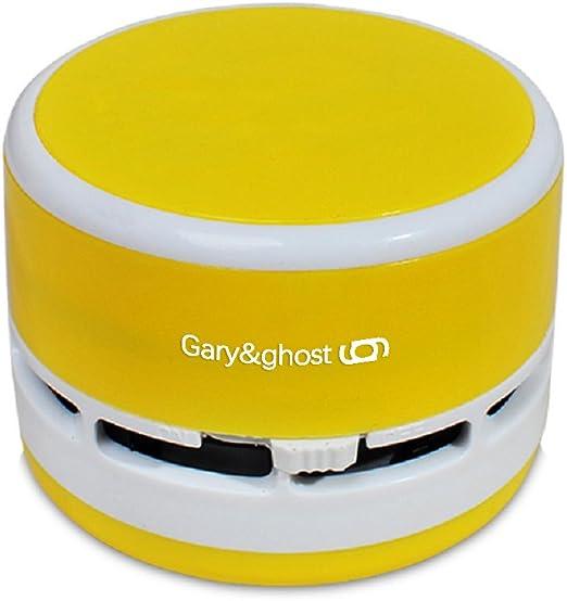 Gary & ghost Mini Aspirador Sweeper de mesa de mano Aspire ...