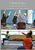 Chair Yoga with Katherine Johnson (60 minutes; subtitled)