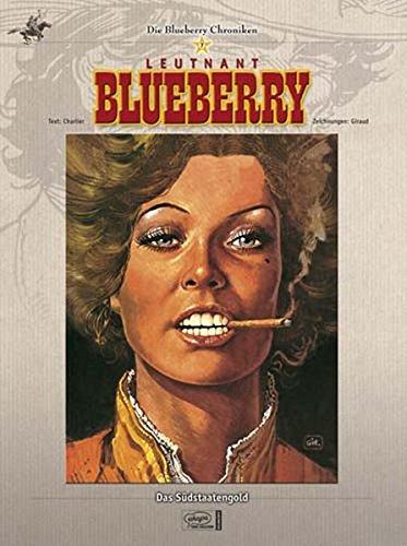 Blueberry Chroniken 07: Das Südstaatengold