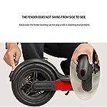 TiooDre-Scooter-Elettrici-Posteriori-Parafango-Staffa-di-Supporto-Rigido-per-Xiaomi-M365-M365-PRO