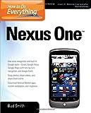 How to Do Everything Nexus One, Bud Smith, 0071748725
