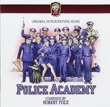 Police Academy Soundtrack