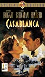 Casablanca [VHS]