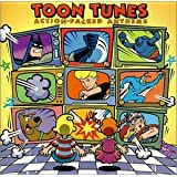 Toon Tunes: Action-Packed Anthems