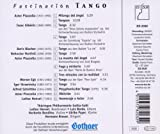 Fascinacion Tango / Tangos for Orchestra By