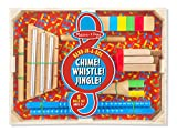 Best Melissa & Doug Box Sets - Melissa and Doug Band-in-a-Box Chime! Whistle! Jingle! Set Review