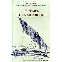 Yemen et la mer rouge le