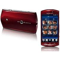 Sony Ericsson Xperia NEO V MT11I - 320 MB, WiFi, Red