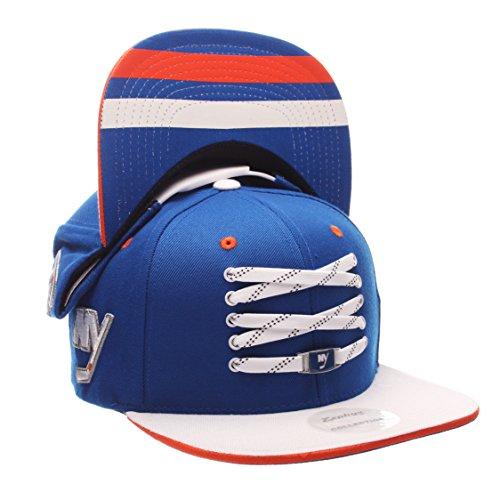 zephyr lacer snapback hat - 1