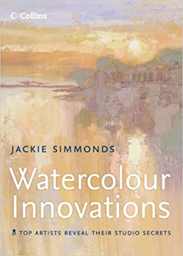Book Watercolour Innovations