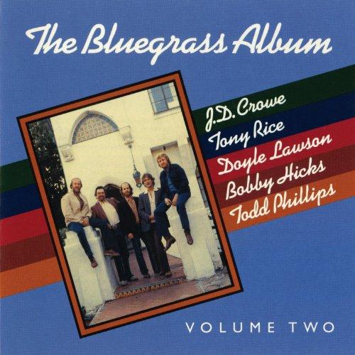 The Bluegrass Album, V. 2 Bluegrass Album Band