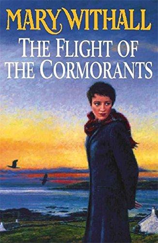 Read Online The Flight of the Cormorants pdf