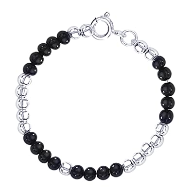 Buy Taraash 925 Sterling Silver Bracelet For Baby Girl Silver