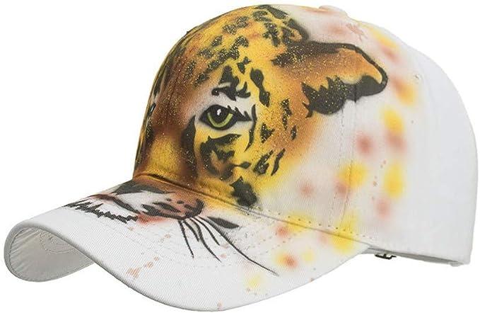 RF-Guantes bufanda sombrero Gorras de béisbol | Unisex | Pintado a ...