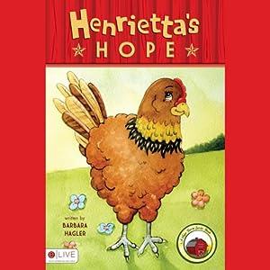 Henrietta's Hope Audiobook