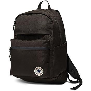 6da0bded38e5 Converse Mens Chuck Plus 1.0 Poly Laptop Backpack 10003335-A01 - Black