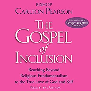 The Gospel of Inclusion Audiobook