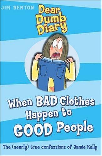 Dear Dumb Diary Pdf