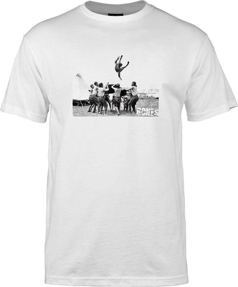 Bones Wheels Cowboys T-Shirt