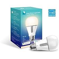 TP-Link KL120 Kasa Smart Wi-Fi LED Light Bulb, A19, 60W Equivalent (Tunable White)