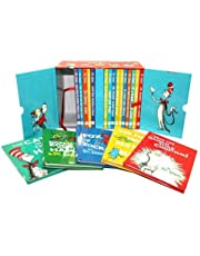 The Wonderful World Of Dr Seuss - By Dr. Seuss