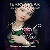 The Ancient Fae: The World of Fae, Book 4 | Terry Spear