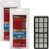Filtrete Eureka HF-7 HEPA Filter, 2-Pack