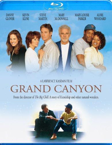 Grand Canyon [Blu-ray]