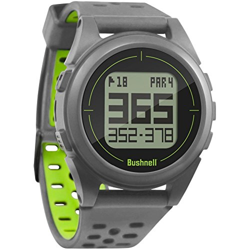 Bushnell iON 2 Golf GPS Watch