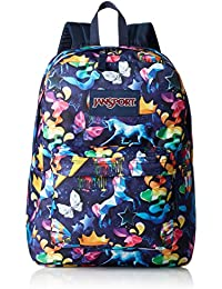 Rainbow Mania SuperBreak Backpack