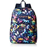 JanSport Unisex SuperBreak Rainbow Mania One Size