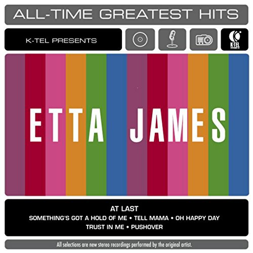 All I Could Do Was Cry By Etta James On Amazon Music
