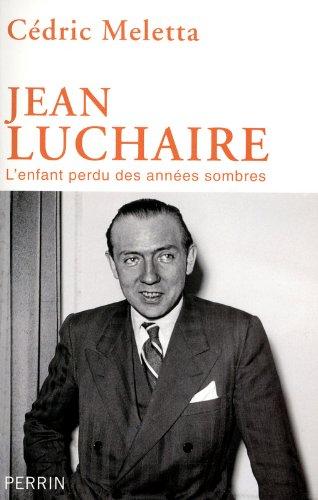 Jean Luchaire