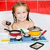 BathBlocks Floating Cook Set