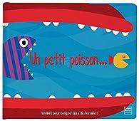 Un petit poisson par Frédérique Fraisse