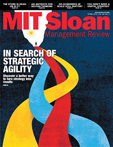 Large Product Image of MIT Sloan Management Review