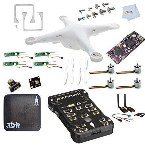 3d robotics pixhawk - 6