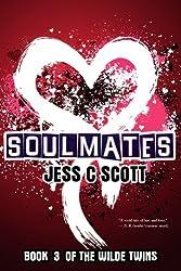 Soulmates (Wilde Twins Series Book 3)