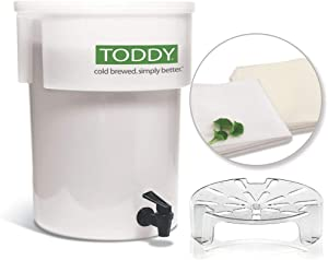Toddy Commercial Model Cold Brew System