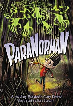 ParaNorman: A Novel Extended Free Preview by [Kimmel, Elizabeth Cody]