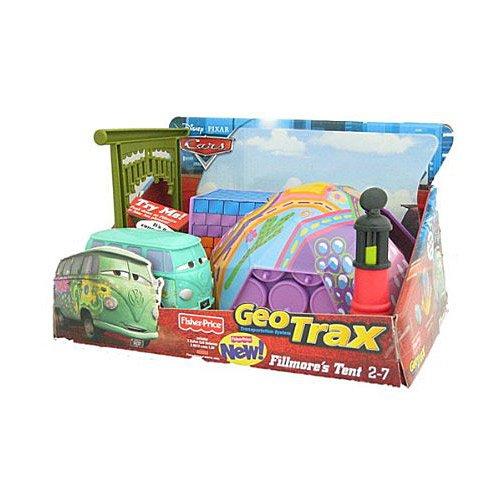 cars 2 geotrax - 6